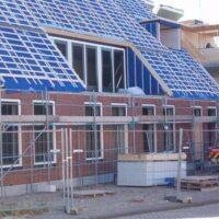 Waardenburg bouw