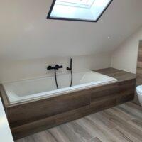 badkamer renovatie Blokker ligbad